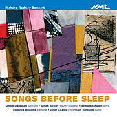 Play & Download Richard Rodney Bennett: Songs Before Sleep by Various Artists | Napster