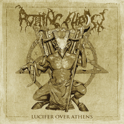 Lucifer over Athens by Rotting Christ