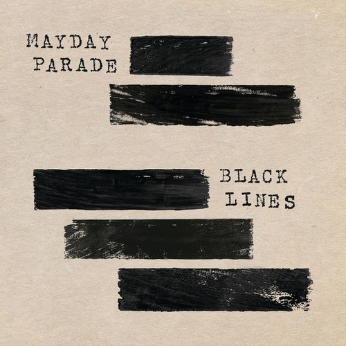 Play & Download Black Lines by Mayday Parade | Napster