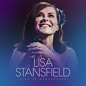Live In Manchester by Lisa Stansfield