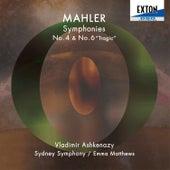 Play & Download Mahler: Symphony No. 4 & No. 6