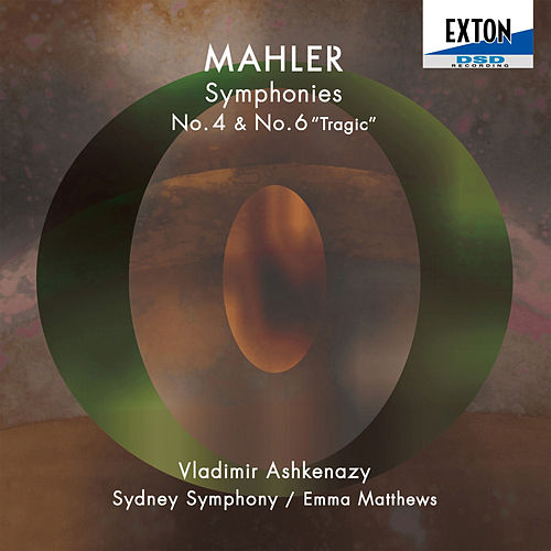 Play & Download Mahler: Symphony No. 4 & No. 6