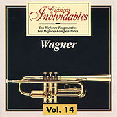 Clásicos Inolvidables Vol. 14, Wagner by Various Artists