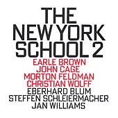 The New York School 2 by Jan Williams