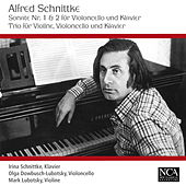 Alfred Schnittke by Various Artists
