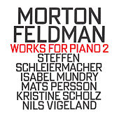 Morton Feldman: Works For Piano 2 by Various Artists