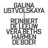 Galina Ustvolskaya: 1 by Various Artists