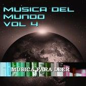 Música del Mundo Vol.4 by Orquesta Lírica de Barcelona