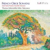 Play & Download French Oboe Sonatas by Eriko Takezawa | Napster