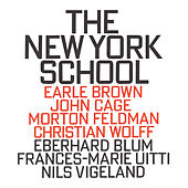 Play & Download The New York School by Various Artists | Napster