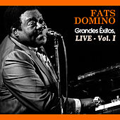 Grandes Éxitos, Live by Fats Domino