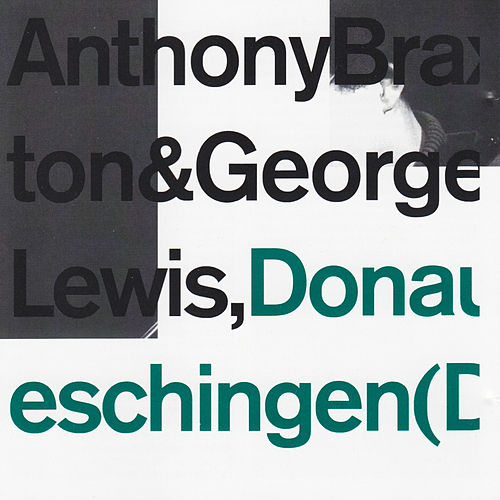 Donaueschingen (Duo) 1976 by George Lewis