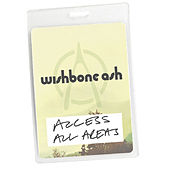 Play & Download Access All Areas - Wishbone Ash Live (Audio Version) by Wishbone Ash | Napster