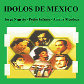 Idolos de Mexico by Various Artists