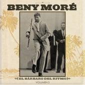 El Barbaro del Ritmo Vol.2 by Beny More