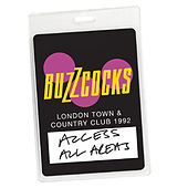 Play & Download Access All Areas - Buzzcocks Live Town & Country Club 1992 (Audio Version) by Buzzcocks | Napster