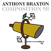 Composition 98 by Anthony Braxton