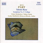 Play & Download Orchestral Works by Arvo Part | Napster