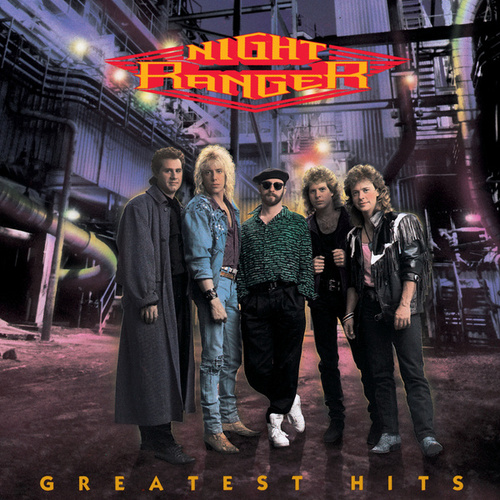 Greatest Hits by Night Ranger