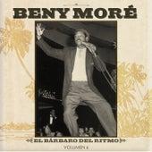 El Barbaro del Ritmo Vol.6 by Beny More