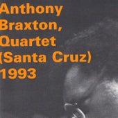 Play & Download Quartet (Santa Cruz) 1993 by Anthony Braxton | Napster