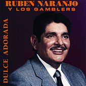 Dulce Adorada by Ruben Naranjo