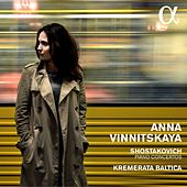 Play & Download Shostakovich: Piano Concertos by Anna Vinnitskaya | Napster