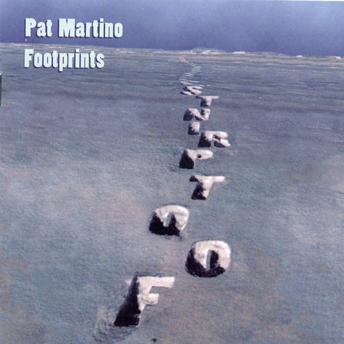 Play & Download Footprints by Pat Martino | Napster