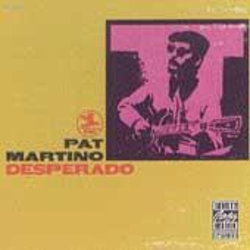 Play & Download Desperado by Pat Martino | Napster