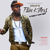 Play & Download Pain KiLLers by Grafh | Napster