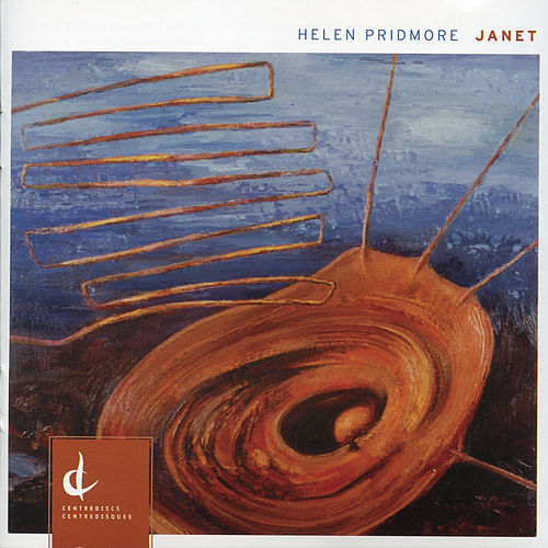 Janet by Helen Pridmore