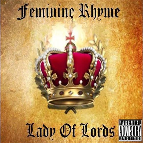 Lady of Lords by Feminine Rhyme