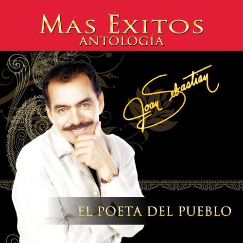 Antologia el Poeta del Pueblo Mas Exitos by Joan Sebastian