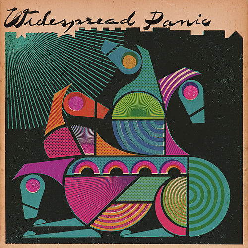 Street Dogs For Breakfast by Widespread Panic