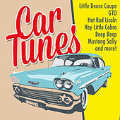 Play & Download Car Tunes by Various Artists | Napster