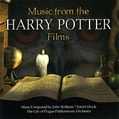 Music From The Films Of Harry Potter by City of Prague Philharmonic