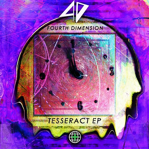 Play & Download Tesseract - Single by Fourth Dimension | Napster