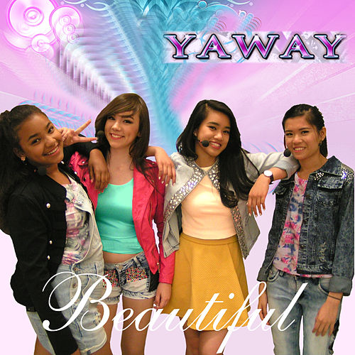 Play & Download Beautiful by Yaway | Napster