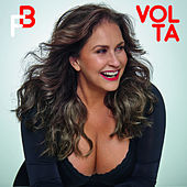 Volta - Single by Fafá De Belém