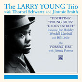 Play & Download The Larry Young Trio. Testifying / Young Blues / Groove Street / Forrest Fire by Larry Young | Napster