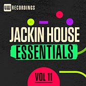Jackin House Essentials, Vol. 11 - EP by Various Artists