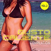 Gusto Caliente: Latin Compilation, Vol. 2 - EP by Various Artists