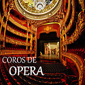 Play & Download Coros de Opera by Orchester der Wiener Staatsoper | Napster