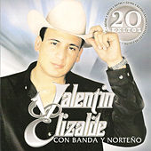Play & Download 20 Exitos by Valentin Elizalde | Napster