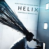 Helix: Season 1 (Music from the Television Series) by Reinhold Heil