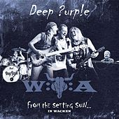 From The Setting Sun... (In Wacken) by Deep Purple