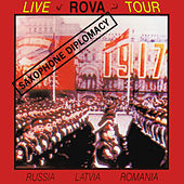 Play & Download Saxophone Diplomacy (Live) by Rova | Napster