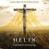 Helix: Season 2 (Music from the Television Series) by Reinhold Heil