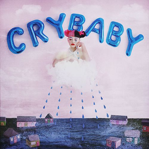 Cry Baby (Deluxe) by Melanie Martinez