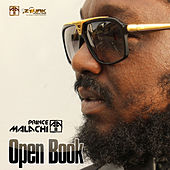 Open Book - Single by Prince Malachi